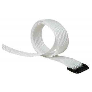 Aktengurt mit Plastikschnalle 30 mm breit 1,3 m lang