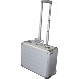 ALUMAXX Trolley 45163 Galaxy Aluminim silber