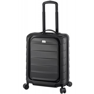 JSA Reisetrolley 45583 40 Liter grau