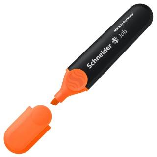 SCHNEIDER Textmarker 150 Job 1-5 mm orange