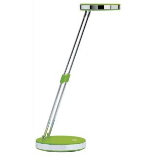 MAUL LED-Schreibtischleuchte 82012 puck grün