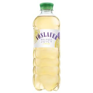 VÖSLAUER Balance Juicy Zitrone PET-Flasche 0,5 Liter