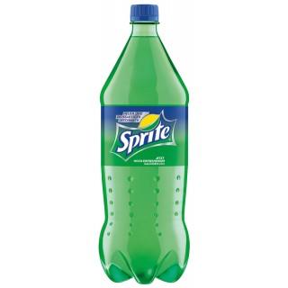 SPRITE PET-Flasche 1,5 Liter
