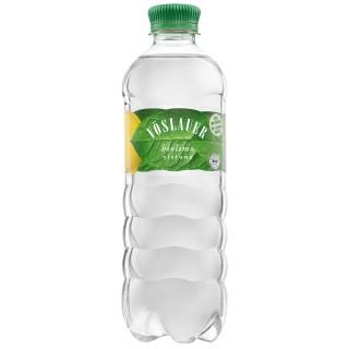 VÖSLAUER Biolimo Zitrone PET-Flasche 0,5 Liter