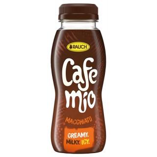 RAUCH Eiskaffee Macchiato PET-Flasche 0,25 Liter