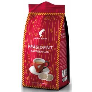 JULIUS MEINL Kaffee Pads Präsident 18 Stück