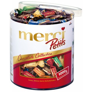 STORCK Merci Petits 7-Sorten 1kg