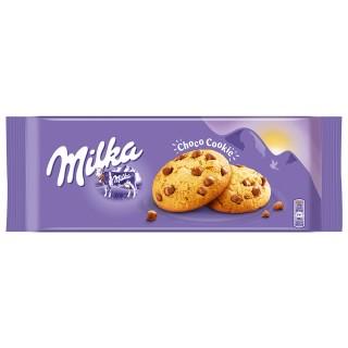 MILKA Kekse Choco Cookie 168g
