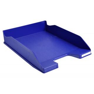 EXACOMPTA Briefablage Combo für A4/C4 blau