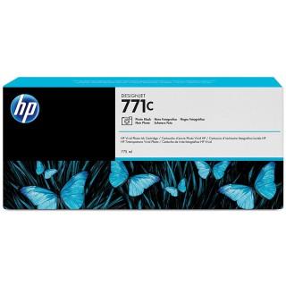 HP Tinte Nr. 771C B6Y13A 775 ml photo black