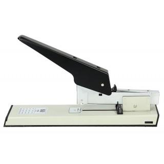 TIP TOP OFFICE Blockhefter 403294 H100 für 100 Blatt silber/schwarz