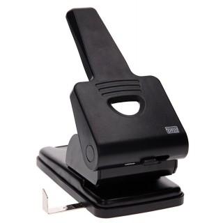 TIP TOP OFFICE Kraftlocher 404485 BP65 für 65 Blatt schwarz