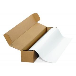 POST-IT® Whiteboardfolie Super Sticky Dry Erase Film 1 Rolle selbstklebend 1,21 x 15,24 m weiß
