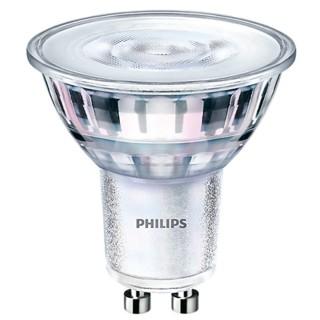 PHIIPS LEDspot CorePro 5-50 W GU10 827 36° dimmbar