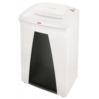 HSM Aktenvernichter Securio B32 1,9 x 15 mm Partikelschnitt weiß