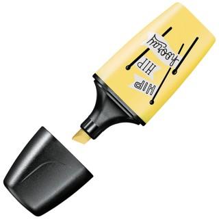 STABILO Textmarker Boss 07 Mini pastell gelb