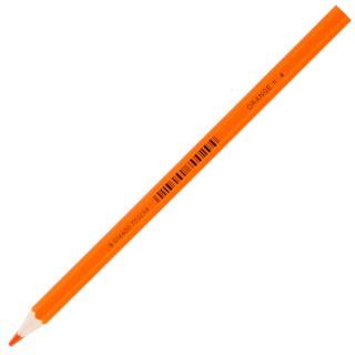 JOLLY Buntstift 3000 Supersticks Classic orange