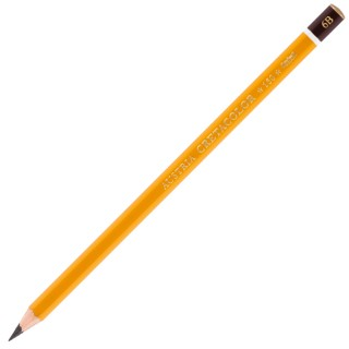 CREATACOLOR Bleistift 150 06 6B