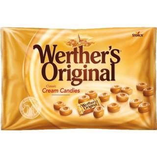 WERTHER'S ORIGINAL Sahnebonbons 1 kg