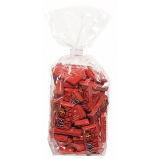 EZA Schokotäfelchen 50 Stück Napolitaine mit Mascao-Schokolade