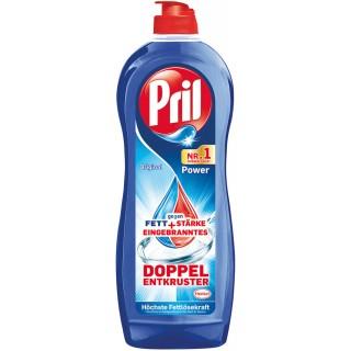 PRIL Geschirrspülmittel Power 750 ml