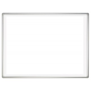 FRANKEN Whiteboard SC8203 Pro 120 x 90 cm emailliert