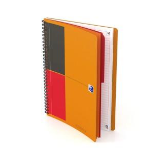 OXFORD Collegeblock Activebook B5 liniert