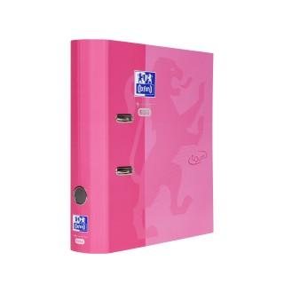 OXFORD Ordner 400104027 A4+ rosa