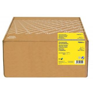 AVERY ZWECKFORM Etikett ZWE TT8050-25 Thermotr.102x152mm