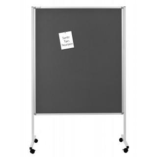 LEGAMASTER Multiboard XL 150 x 120 cm grau