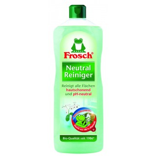 FROSCH Allzweckreiniger Neutral ph-neutral 1L