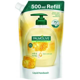 Flüssigseife NF Palmol.Mi&Ho 500ml