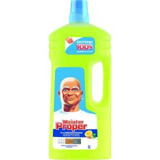 Allzweckreiniger Meister Prop. Citrus 2L