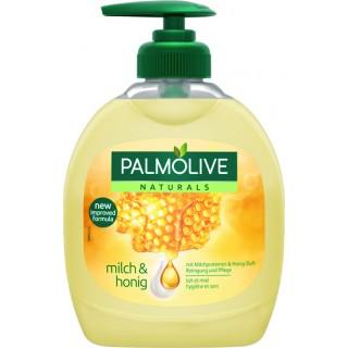Flüssigseife Palmol. Mi&Ho orig. 300ml