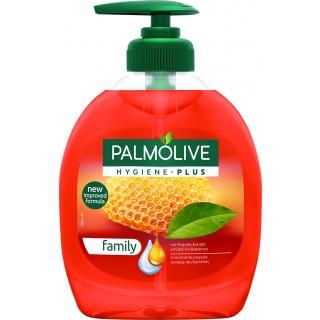 PALMOLIVE Flüssigseife Hygiene+ im Spender 300ml