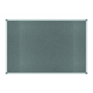 MAULstandard Pinnboard 90 x 120 cm grau