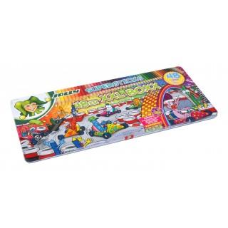 JOLLY Buntstift 3000 im Metalletui 48 Stück farbig sortiert