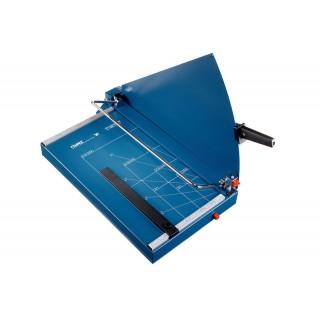 DAHLE Schneidemaschine 517 bis DIN A3 blau