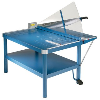 DAHLE Schneidemaschine 585 bis DIN A1 blau