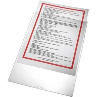 BENE Steckhülle 205200 DIN A4 150µm transparent