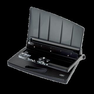 GBC WireBind W15 Drahtbindegerät schwarz