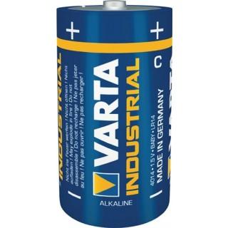 VARTA Batterie Industrial Pro 4014 1 Stück C