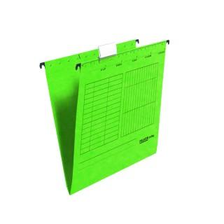 FALKEN Hängemappe UniReg DIN A4 grün