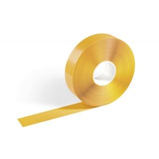 DURABLE Bodenmarkierungsband DURALINE® Strong 1725 5cm x 30 m gelb