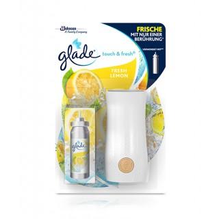 GLADE® Duftspray Touch & Fresh® Minispray Lemon