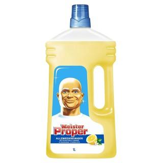 MEISTER PROPER Allzweckreiniger Zitrusfrische 1 Liter