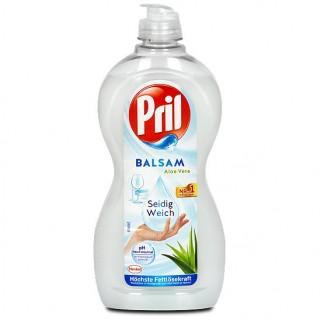 PRIL Geschirrspülmittel Balsam mit Aloe Vera 450 ml