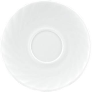 Untertasse Trianon Ø 145 mm weiß
