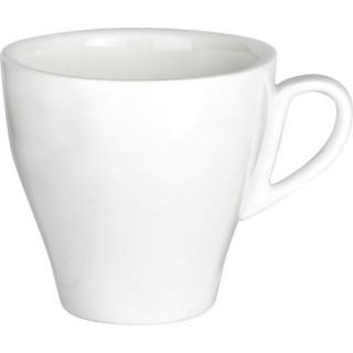 Kaffeetasse Fantastic 150 ml weiß