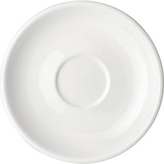 Untertasse Fantastic Ø 148 mm weiß